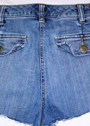 Шорты джинсовые lends & end