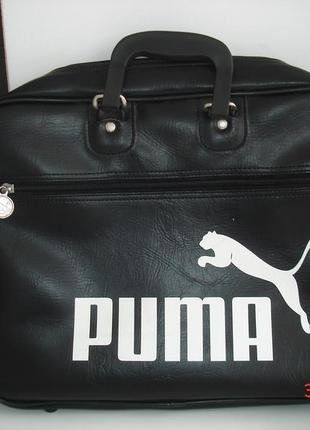 Портфель сумка puma