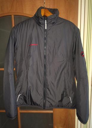 Mammut куртка