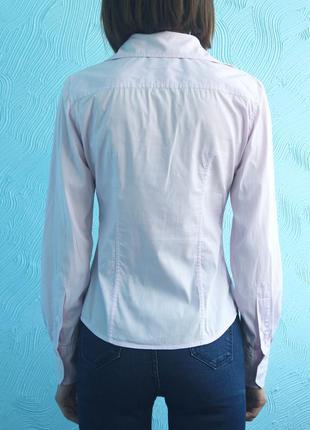 Рубашка emporio armani2 фото