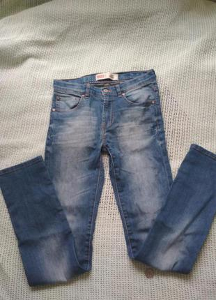 Levi's skinny скинни джинсы