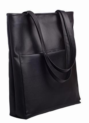Новинка сумка шоппер вместительная и удобная