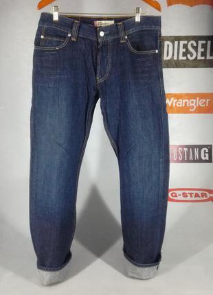 Мужские джинсы levis 512 bootcut w33l32