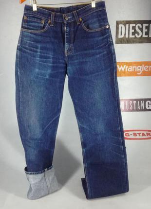 Мужские джинсы levis 751 w32l36