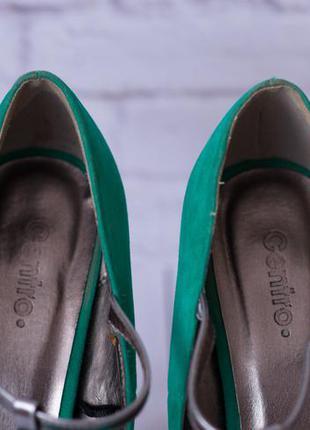 Модные туфельки centro