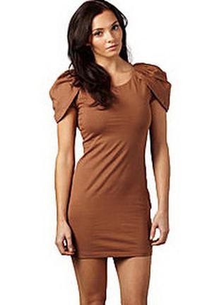 Новое платье мини ax paris