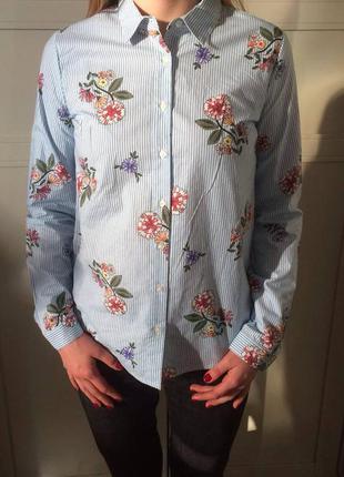 Котонова сорочка
