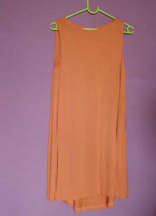 Яркое летнее платье asos