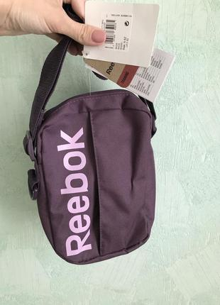Фирменная женская сумочка reebok