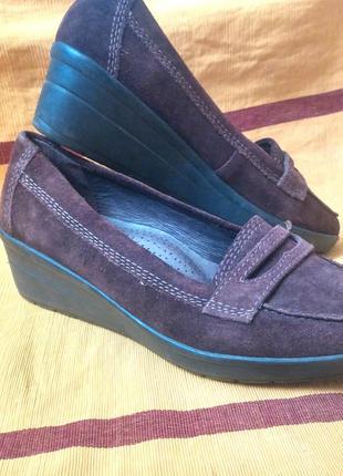Туфлі medicus