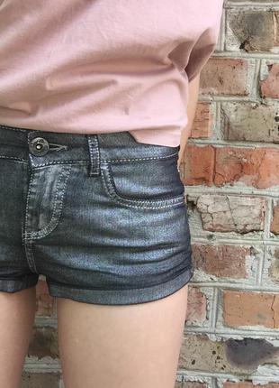 Короткие шорты miss sixty