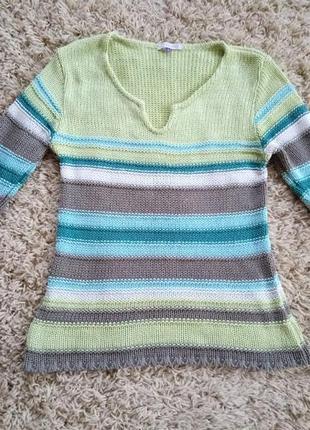 Летний свитер, джемпер