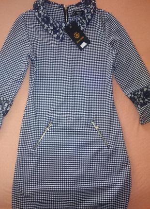 Нарядное платье для подростков