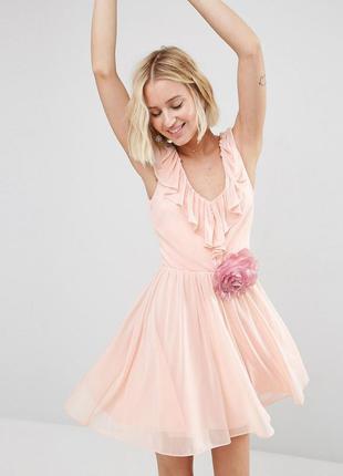 Неймовірно ніжна сукня asos
