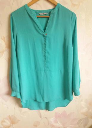 Стильна блуза tu