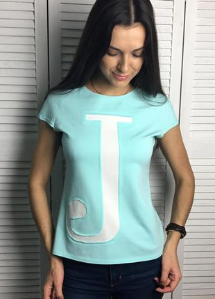 😍дизайнерская футболочка от студии jayti❤️