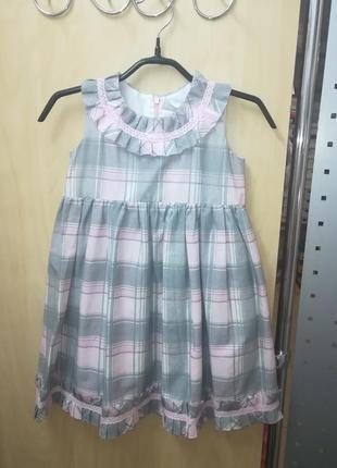 Платье wojcik 98р.