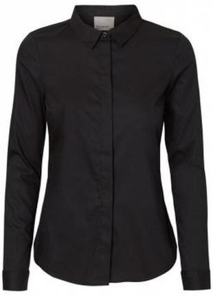 Классическая блуза vero moda