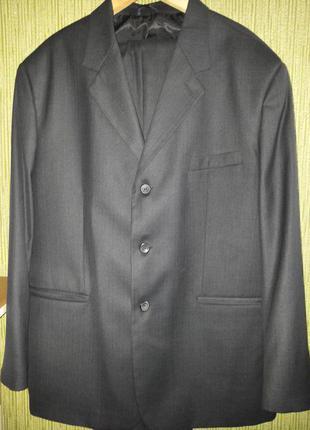 Продам мужской костюм большого размера