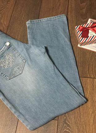 Джинсы женские брюки джинси жіночі Denny Rose c9e864b0ed502