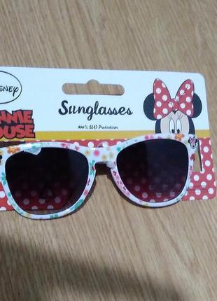 Очки disney minnie mouse кат. 3