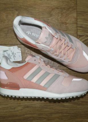 Оригинальные кроссовки adidas zx 700w art s79798