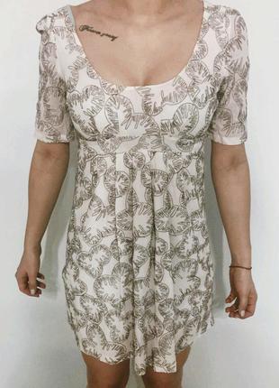 Женское платье french connection