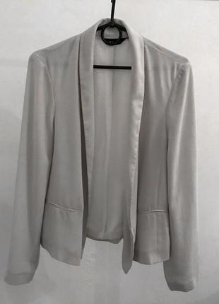 Базовый пиджак new look