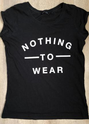 Топова футболка new look
