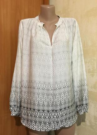 Роскошная блуза от известного бренда!!