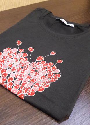 🌹шикарная футболка качество отличное