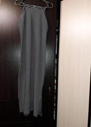 Бомбезное платье old navy. размер м. отличный стрейч. шикарное качество