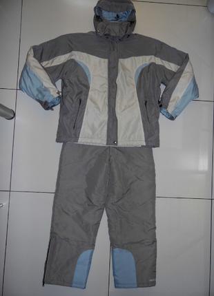 Теплый лыжный костюм - alaska l