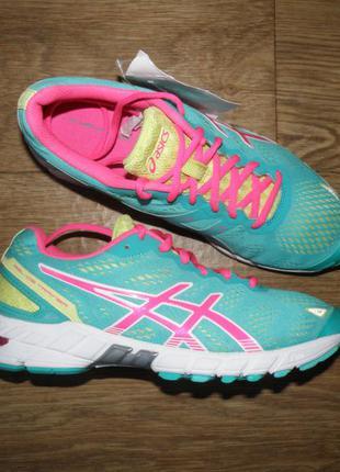 Оригинальные кроссовки марафонки asics gel ds trainer 19 42 26.5 см