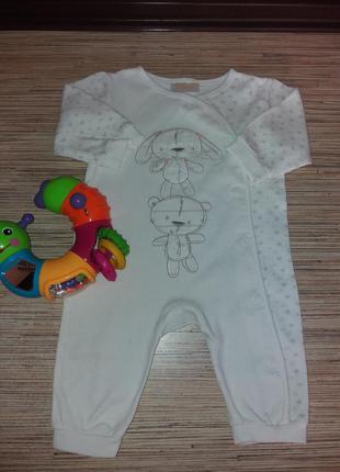 Человечек для малыша 0-6 м