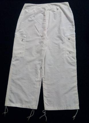 Легкие брюки хорошего качества