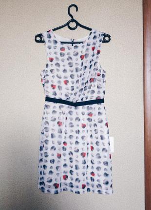 Очень красивое платье topshop