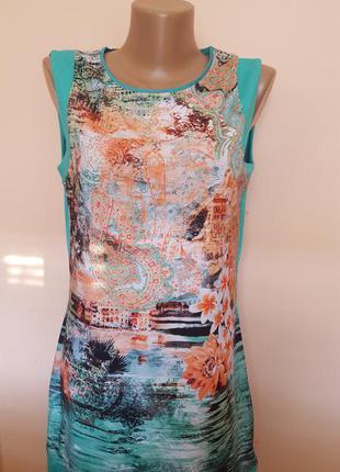 Платье gerry weber.