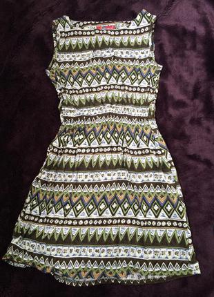 Платье сарафан uttam london