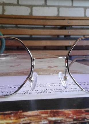 Имиджевые очки!