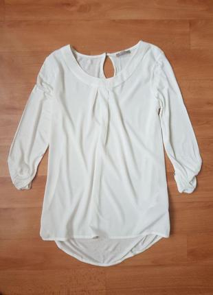 Легкая летняя блузка orsay