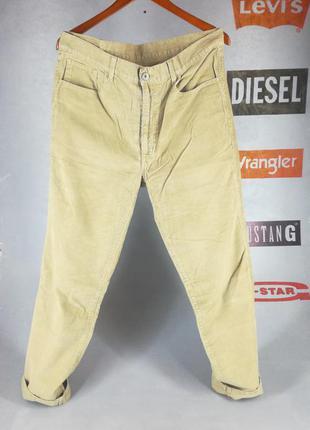 Мужские джинсы levis 630 w36l32