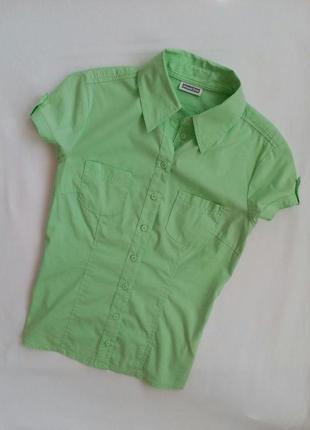 Блуза рубашка street one