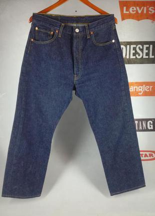 Мужские джинсы levis w34l30