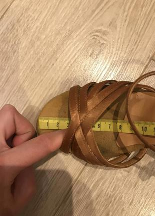 Туфли для бальных танцев1