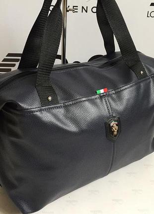 Дорожная/спортивная сумка