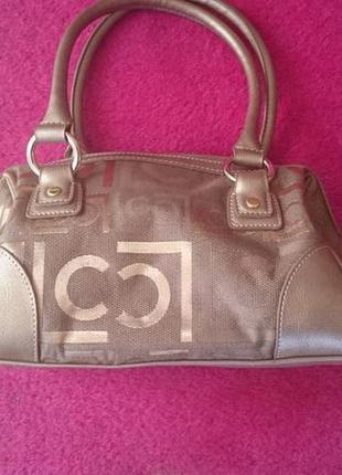 Оригінальна маленька сумочка liz ckaiborne