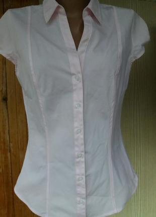 Класична блуза f&f