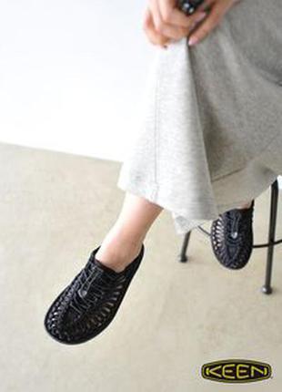 Keen стильные сандали оригинал стелька 24 - 24,5 см