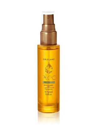 Восстанавливающее масло для волос eleo